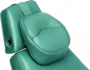 Bean Bag Headrest Pillow