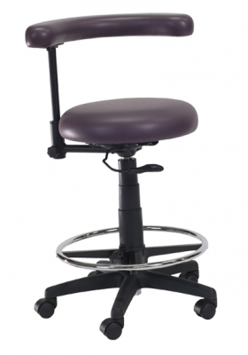 Comfort Series Assistant's Stools