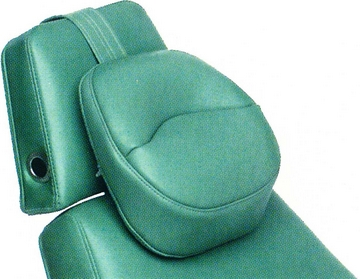 Bean Bag Dental Chair Headrest Pillow Dentifab