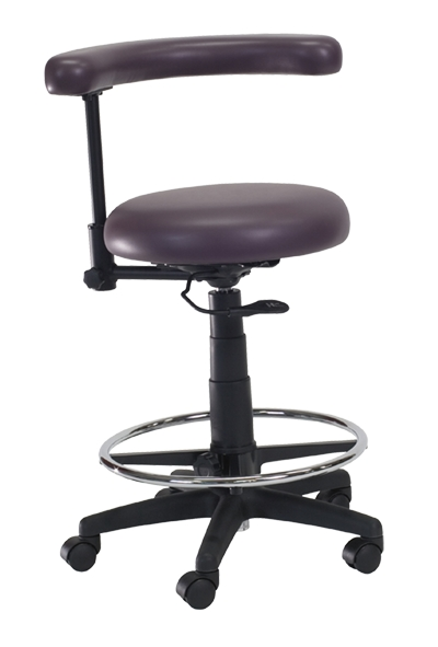 Adjustable Assistant S Dental And Medical Stools